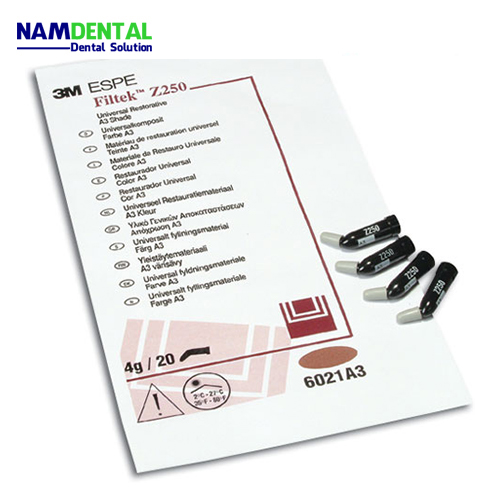 Composite-dac-Z250-3M-2