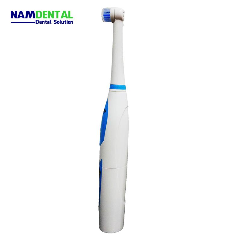 Bàn chải đánh răng điện cho bé KHB01